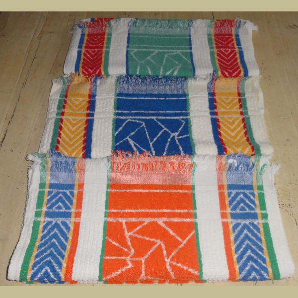 Vintage handdoeken