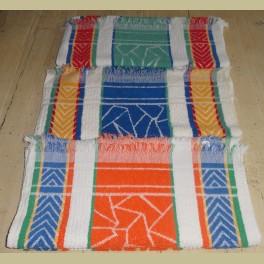 5 Vintage handdoeken