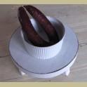 Franse Apilco Pillivuyt soufflé schaal