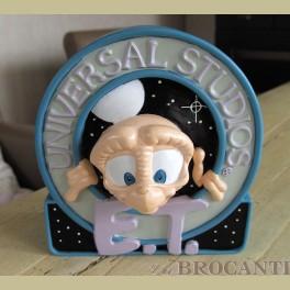 Universal Studios E.T. Spaarpot 1982