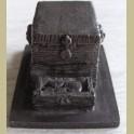 Tinnen koffertje, artsentas 4