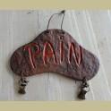 Franse Pain stokbroodzak houder