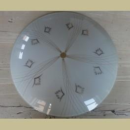 Losse schaal voor schaallamp , 36,5 cm
