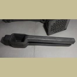 Westmark aluminium knoflookpers