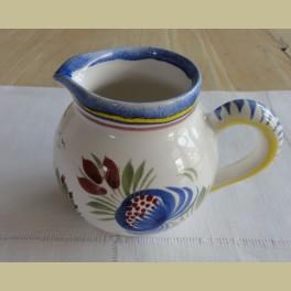 Frans melkkannetje, Quimper