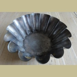 Franse brocante brioche 21,5 cm