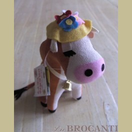 Dream Pets Clarabella, koe knuffel