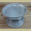 Aluminium koffiefilter Melitta