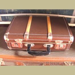 Klein brocante koffertje