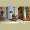 Blakertje / kandelaartje ,koper of brons