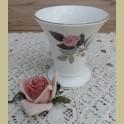 Wedgwood Hathaway rose ( lepel) vaasje