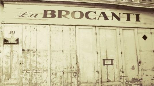 La Brocanti